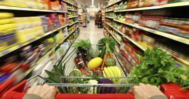 """Consumi, Coldiretti: """"1 prodotto su 4 è scontato nel carrello spesa"""""""