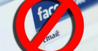 Censura social, Roberto Fiore e Carlo Taormina lanciano iniziativa 'Facebook alla sbarra'