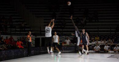 Basket. Supercoppa, Juvecaserta fermata a Montegranaro