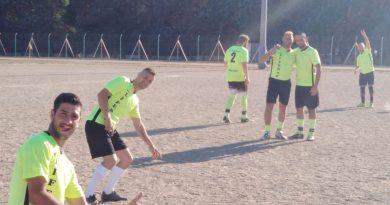 Calcio ASI Taranto, ASD Life Bar 2018 supera Terraionica e consolida secondo posto
