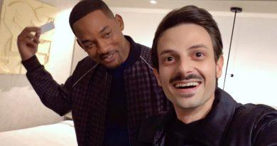 (VIDEO) Una stanza in due per Rovazzi e Will Smith