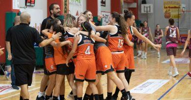 Basket. Ladies Scafati, buona la prima in Serie B