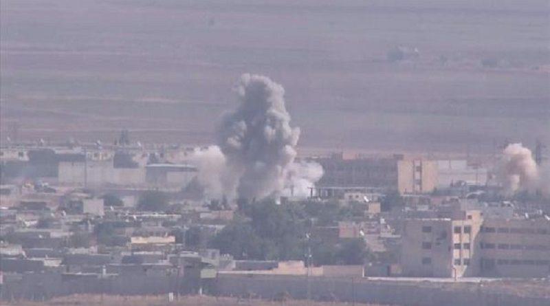 (VIDEO) Nella guerra fra turchi, siriani e curdi perde la verità