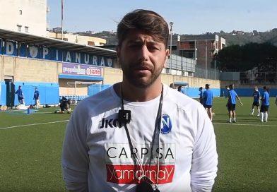 (VIDEO) Calcio Femminile. Napoli, il punto di mister Marino sulla Riozzese