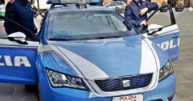Scampia. Polizia scopre 'circolo ricreativo' e denuncia 6 persone