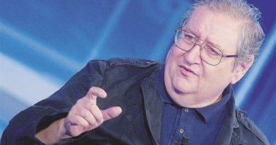 Tv. Vincenzo Mollica va in pensione: Fiorello lancia #MollicaaSanremo