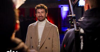 Tv. Alessandro Siani sbarca su Sky con 'Stasera Felicità'