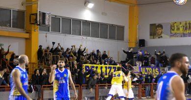 Basket. Bellizzi vince il derby contro Salerno