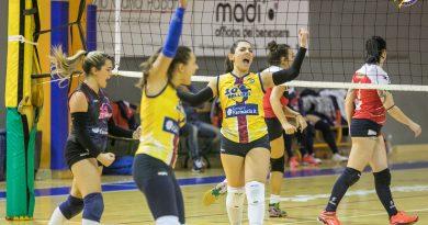 Volley. Quarto successo consecutivo: Bellizzi batte Sessa