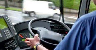 Straniero aggredisce autista sulla tratta Aversa – Pinetamare