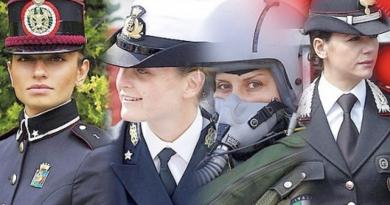 Roma. 'Ventennale Donne nelle Forze Armate', a fine mese conferenza al Senato