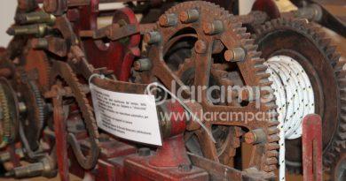 (FOTO) La Storia di Aversa. Ecco dove è finito l'orologio dell'Annunziata risalente al '700