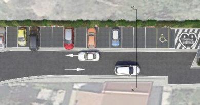 Santa Maria a Vico. Borgo 'Maielli', approvato il progetto definitivo del parcheggio