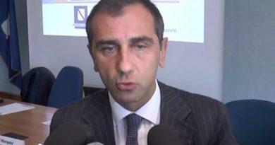 """Coronavirus, Nappi: """"Gravi conseguenze per turismo: Campania rischia paralisi"""""""