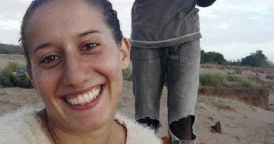 Silvia Romano nelle mani gruppo islamista somalo