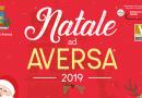 Natale ad Aversa, il programma degli eventi