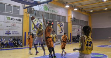 Basket. Bellizzi ospita il New Caserta