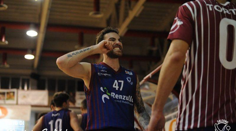 Basket  Virtus Salerno vuole chiudere 2019 con una vittoria