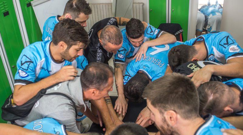Calcio a 5. Trasferta ad Ariccia per la Futsal Fuorigrotta