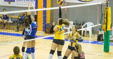 Il Volley Bellizzi fa visita al Phoenix Caivano