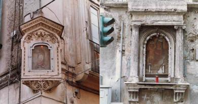 Le Edicole Sacre di Aversa: un patrimonio da salvaguardare
