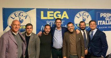 La Lega sceglie i responsabili provinciali in Campania
