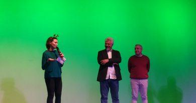 """Cala il sipario su """"Cinema Scuola Lab"""" all'Isis Europa di Pomigliano d'Arco"""