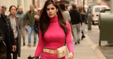 La sexy modella Ines Trocchia torna single