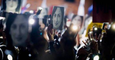 (VIDEO) Omicidio Caruana Galizia, cosa sta succedendo veramente in queste ore a Malta?