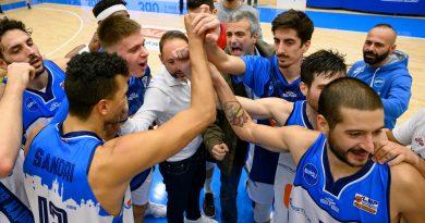 Napoli Basket, ecco il punto sulla prima parte di stagione