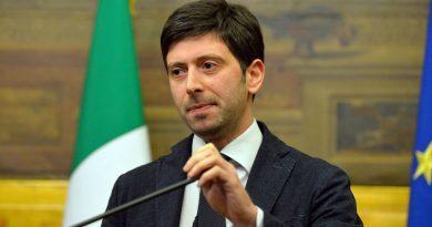 Covid, Speranza firma nuova ordinanza: rinnovate misure per Bolzano, Basilicata, Liguria e Umbria