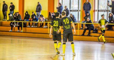 Calcio a 5. Trasferta a Matera per lo Junior Domitia