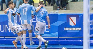 Calcio a 5. Fuorigrotta avanti in Coppa Italia
