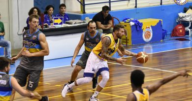 Basket. Coppa Campania, battuto Benevento: Bellizzi approda alle Final Four