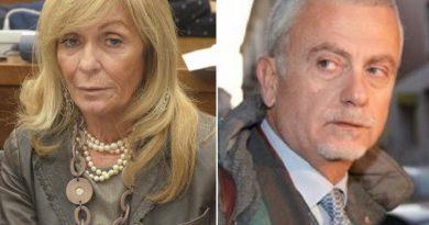 Csm nomina Elisabetta Garzo a Napoli e Giuseppe Borrelli a Salerno