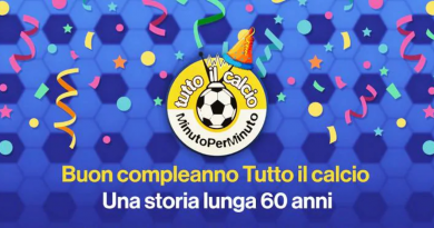 Radio. Buon compleanno Tutto il calcio minuto per minuto: una storia lunga 60 anni