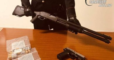 Spara con arma vera a Capodanno: 30enne incastrato da video su Instagram
