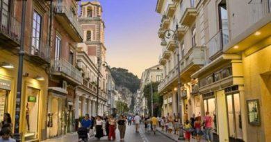 Sorrento. Turismo, Comune in campo contro la psicosi da coronavirus