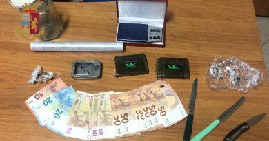 Ischia. 27enne arrestato dalla Polizia