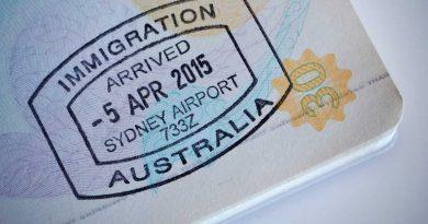 Visto per l'Australia: tipologie e modalità di richiesta