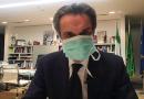 (VIDEO) Coronavirus, collaboratrice governatore Regione Lombardia positiva, Attilio Fontana annuncia suo isolamento