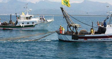 Coronavirus, misure a sostegno per i pescatori fino al 31 dicembre