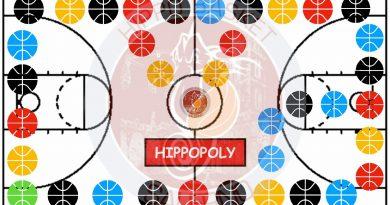 Hippopoly, nasce il primo gioco da tavola della Hippo Basket Salerno