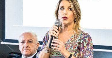 """Caserta. Piano Regione Campania, Pignetti: """"Risposta chiara e immediata per supportare le imprese"""""""
