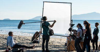 Allarme filiera Cinema Campania: 'subito risposte dalla Regione'