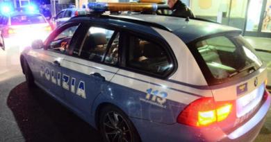 Ruba autovettura in via Moro: rintracciato e arrestato