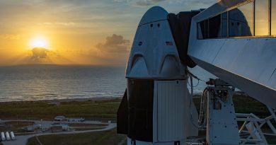 (VIDEO) SpaceX, tutto pronto per il lancio
