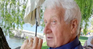Aversa. Luigi Atronne, preside e persona di alto spessore culturale
