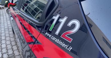 Rapina 93enne ma viene fermato dal vigilante: Carabinieri arrestano 20enne