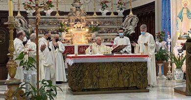 Maddaloni. 20º anniversario della dipartita di don Salvatore: Santa Messa in memoria